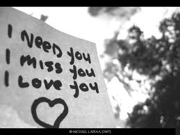 SLE - drama - I love you miss you