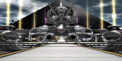 SLE Ascension 5