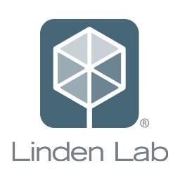 My Pics - Linden Lab logo